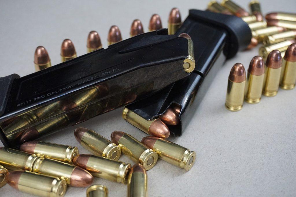 pistol, gun, self defense